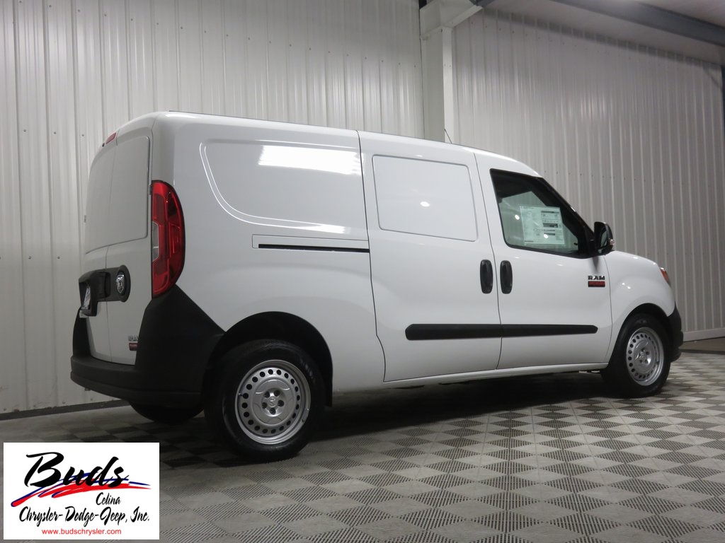 2016 ProMaster City, Cargo Van #631800 - photo 6