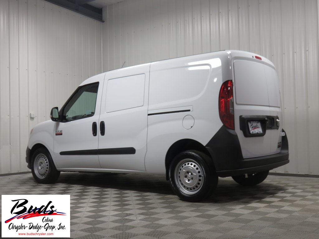 2016 ProMaster City, Cargo Van #631800 - photo 8