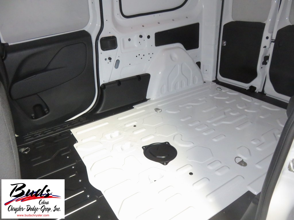 2016 ProMaster City, Cargo Van #631800 - photo 13