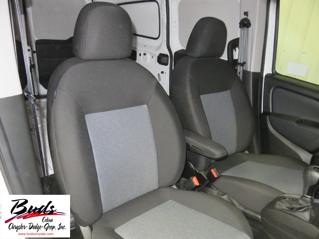2016 ProMaster City, Cargo Van #631800 - photo 14