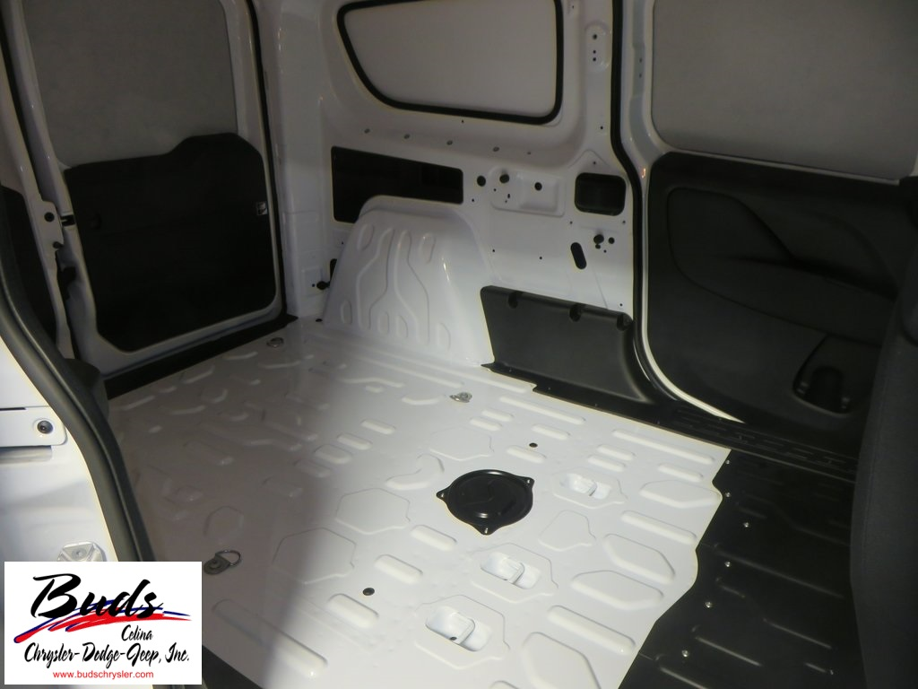 2016 ProMaster City, Cargo Van #631800 - photo 17