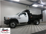 2016 Ram 5500 Regular Cab DRW 4x4, Galion Dump Body #632850 - photo 1