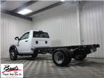 2016 Ram 4500 Regular Cab DRW 4x4, Cab Chassis #632860 - photo 1