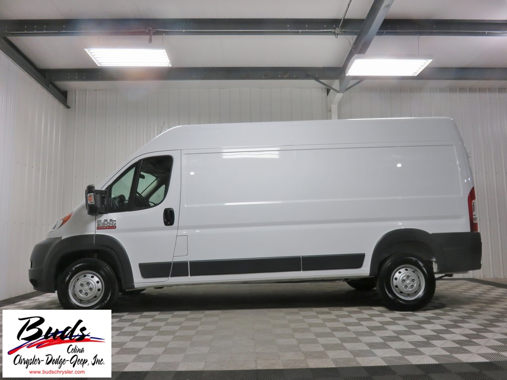 2017 ProMaster 3500 High Roof, Cargo Van #730420 - photo 6