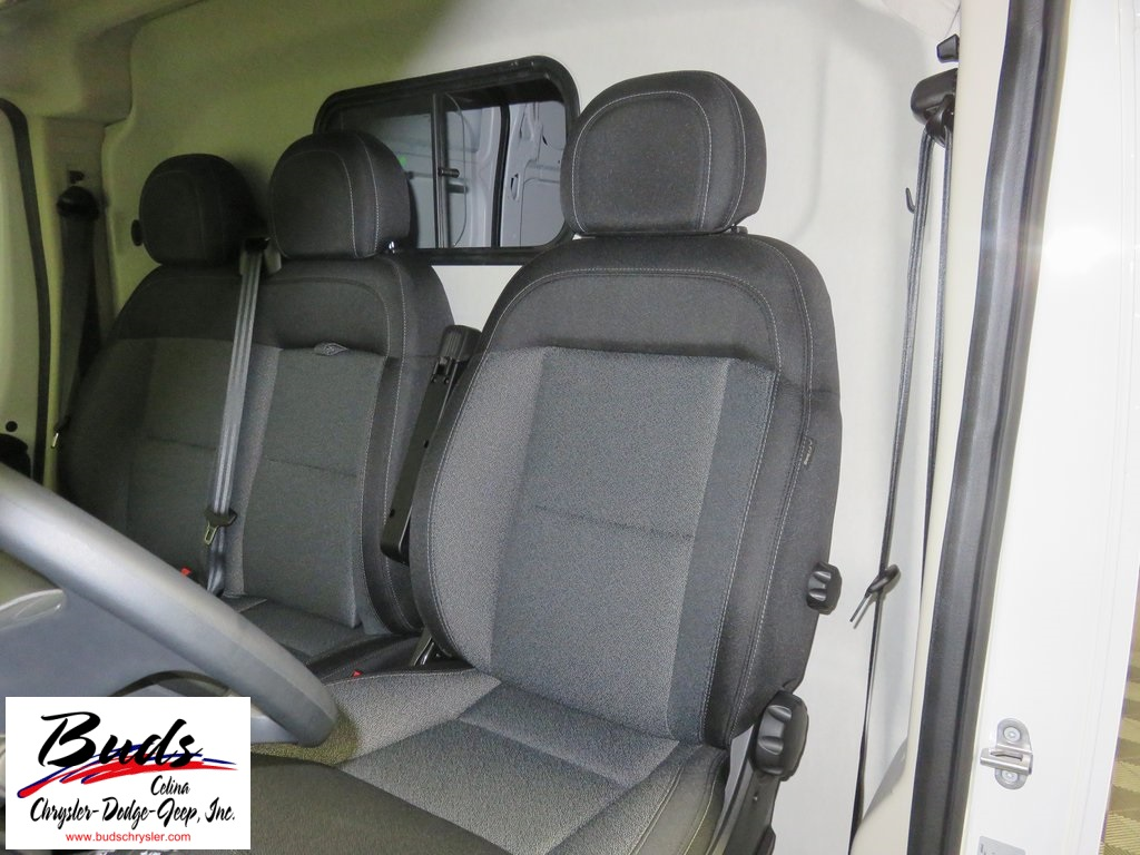 2017 ProMaster 3500 High Roof, Cargo Van #730420 - photo 11