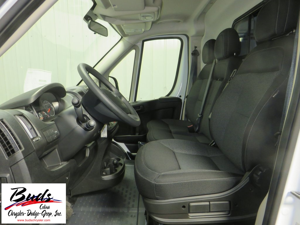 2017 ProMaster 3500 High Roof, Cargo Van #730420 - photo 12