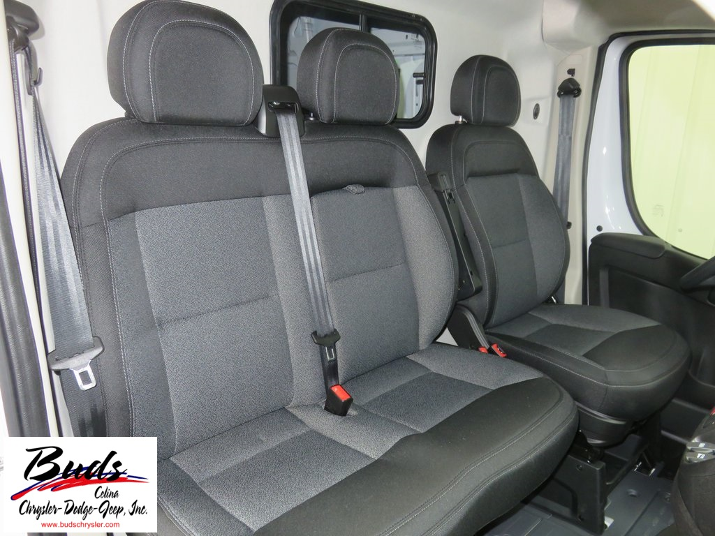 2017 ProMaster 3500 High Roof, Cargo Van #730420 - photo 14