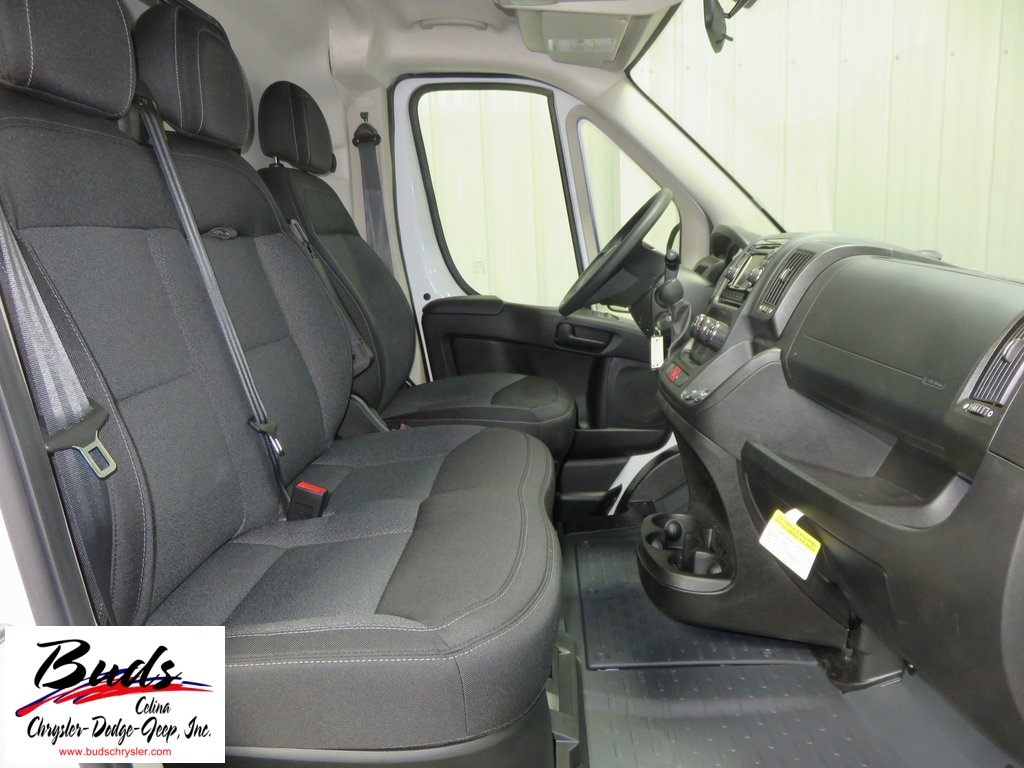 2017 ProMaster 3500 High Roof, Cargo Van #730420 - photo 15