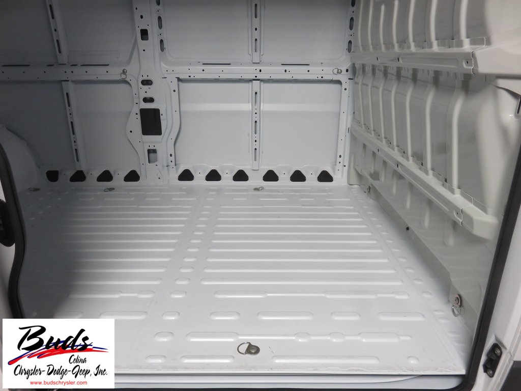 2017 ProMaster 3500 High Roof, Cargo Van #730420 - photo 16