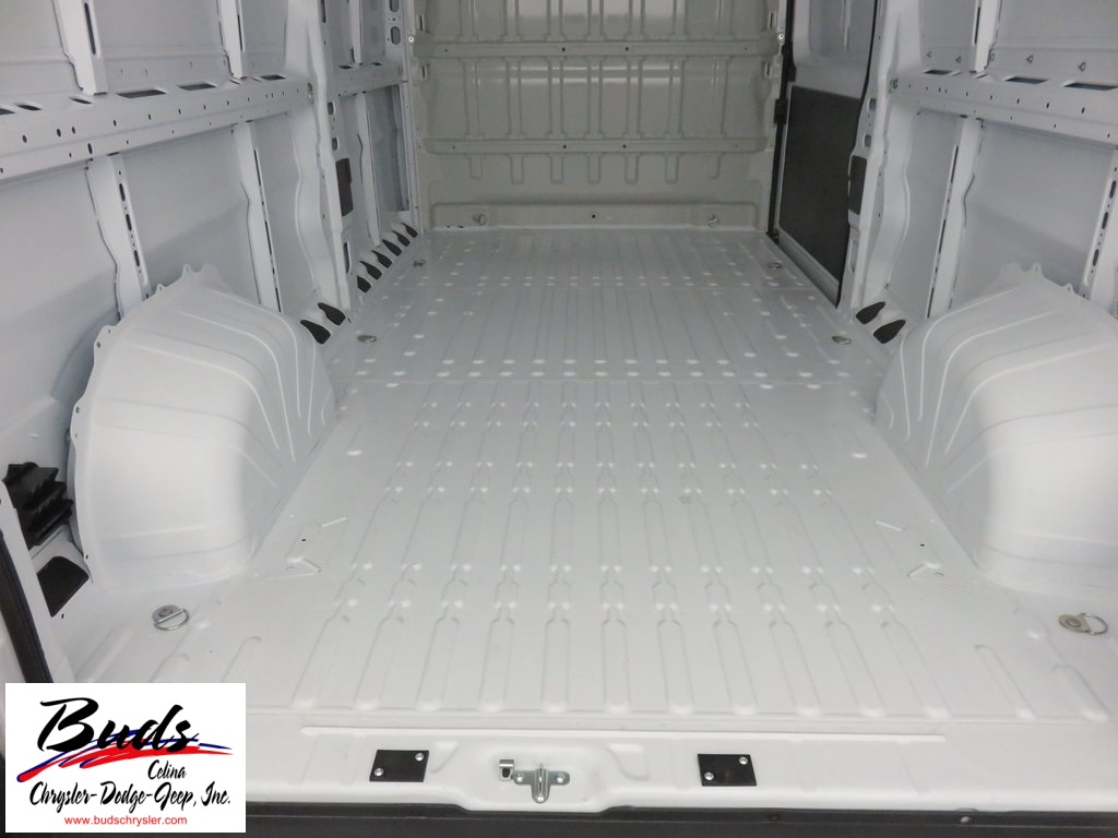 2017 ProMaster 3500 High Roof, Cargo Van #730420 - photo 18
