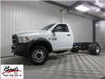 2017 Ram 4500 Regular Cab DRW, Cab Chassis #730490 - photo 1