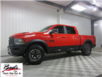 2017 Ram 1500 Crew Cab 4x4, Pickup #730770 - photo 1