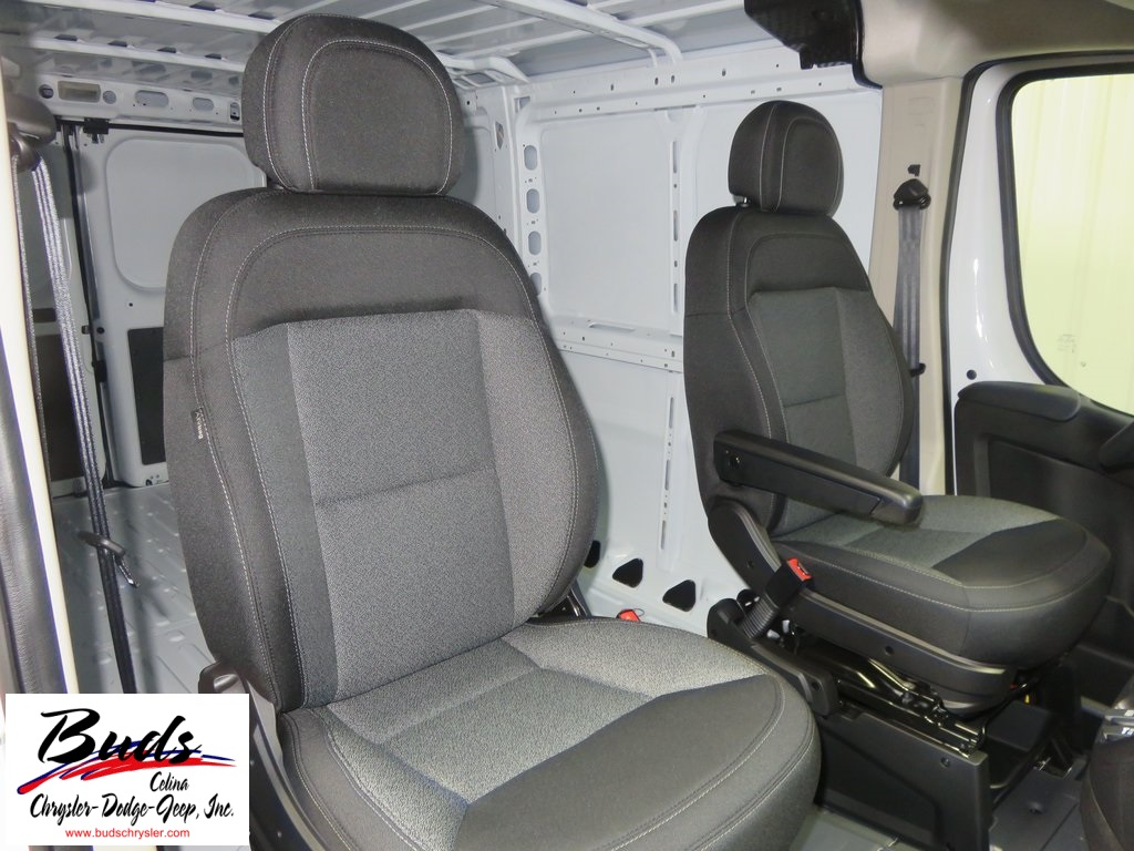 2017 ProMaster 1500 Low Roof, Cargo Van #730820 - photo 13