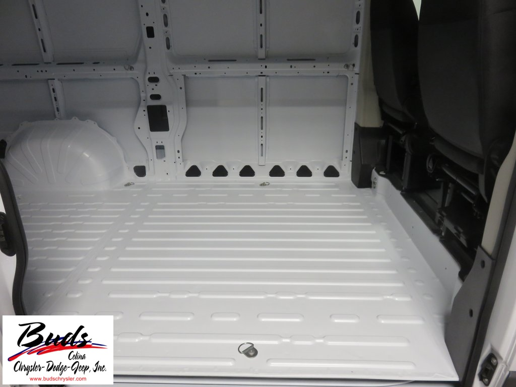 2017 ProMaster 1500 Low Roof, Cargo Van #730820 - photo 16