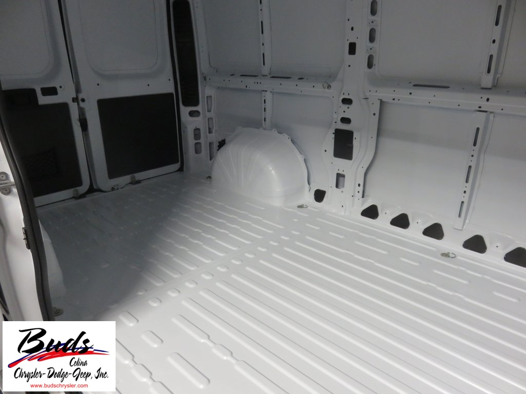 2017 ProMaster 1500 Low Roof, Cargo Van #730820 - photo 17
