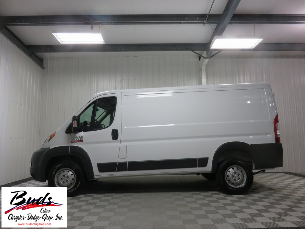 2017 ProMaster 1500 Low Roof, Cargo Van #730820 - photo 6