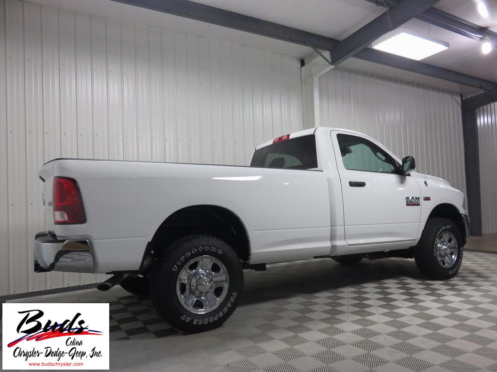 2017 Ram 2500 Regular Cab 4x4, Pickup #730970 - photo 2
