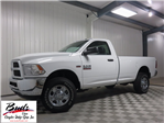 2017 Ram 2500 Regular Cab 4x4, Pickup #730970 - photo 1