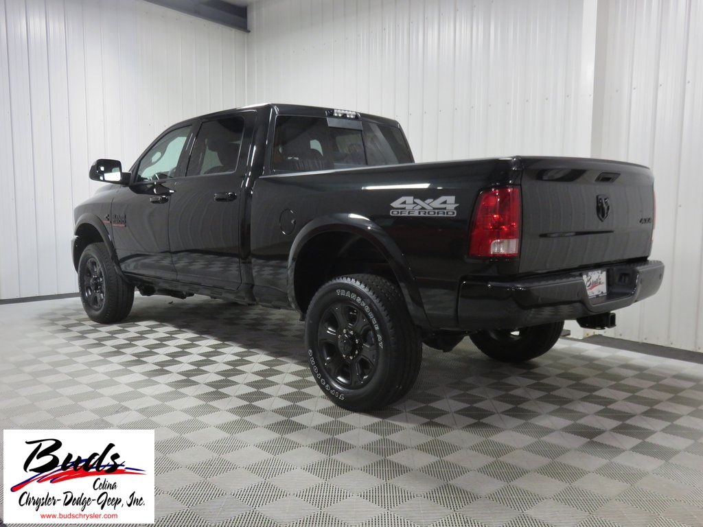 2017 Ram 2500 Crew Cab 4x4, Pickup #730980 - photo 11