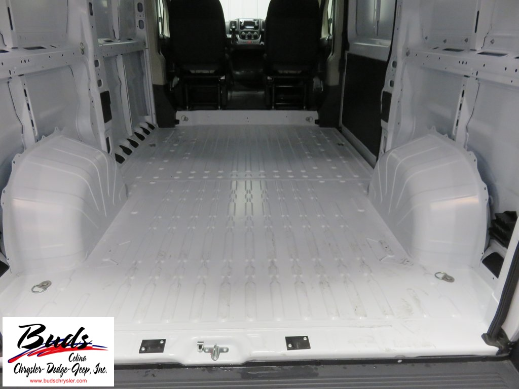 2017 ProMaster 1500 Low Roof, Cargo Van #731090 - photo 17