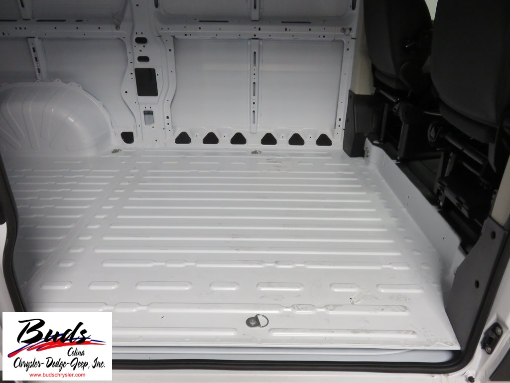 2017 ProMaster 1500 Low Roof, Cargo Van #731090 - photo 18