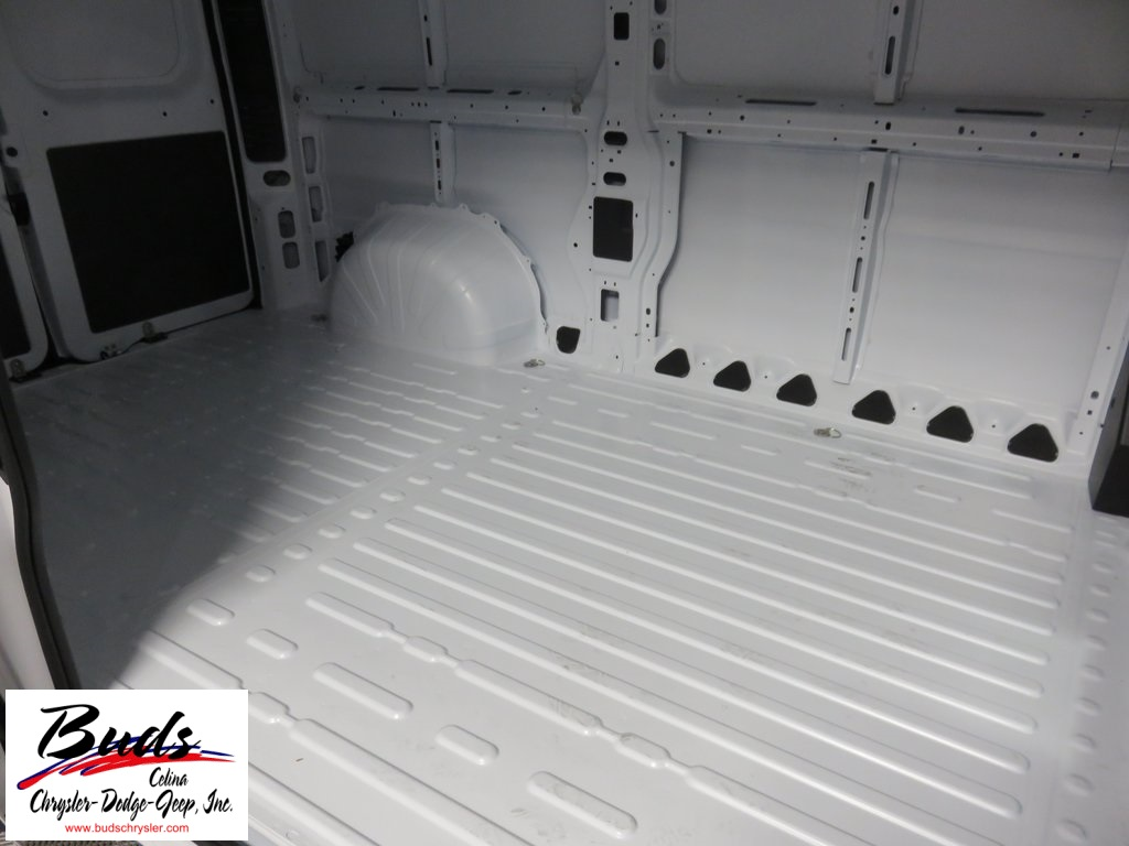2017 ProMaster 1500 Low Roof, Cargo Van #731090 - photo 19