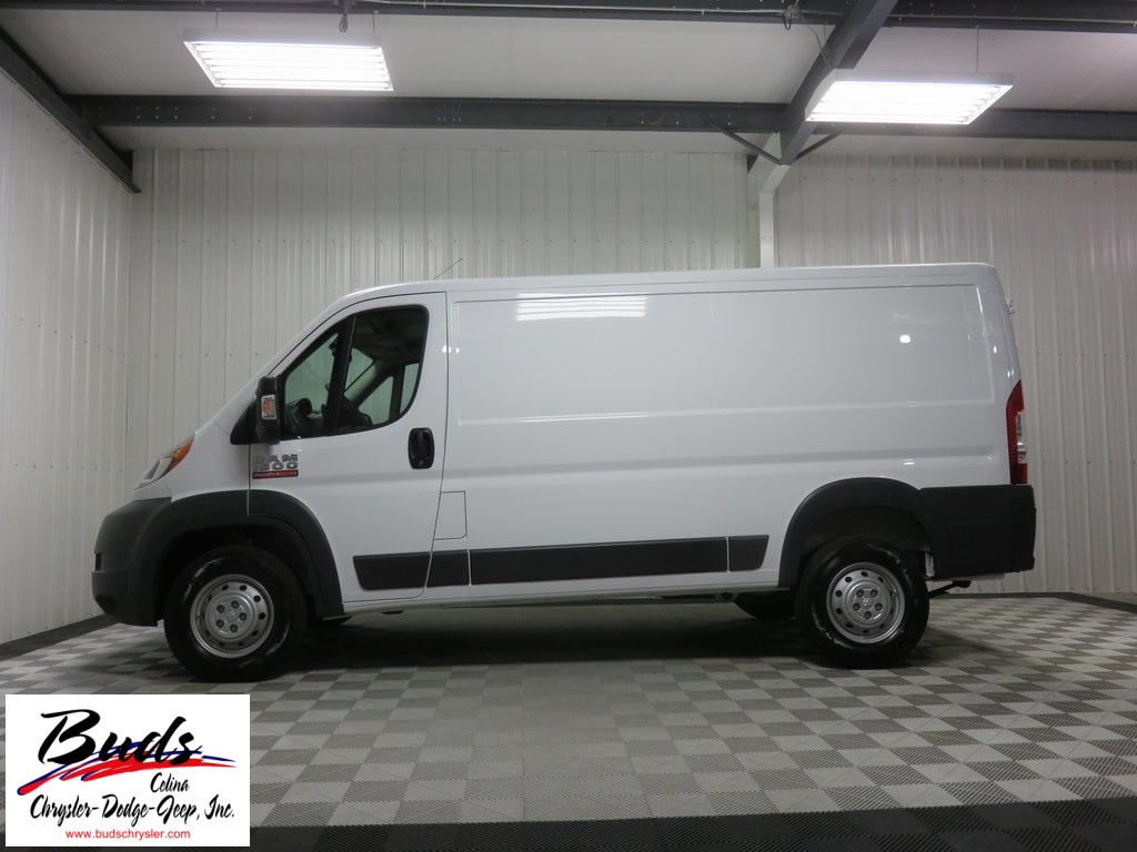 2017 ProMaster 1500 Low Roof, Cargo Van #731090 - photo 6