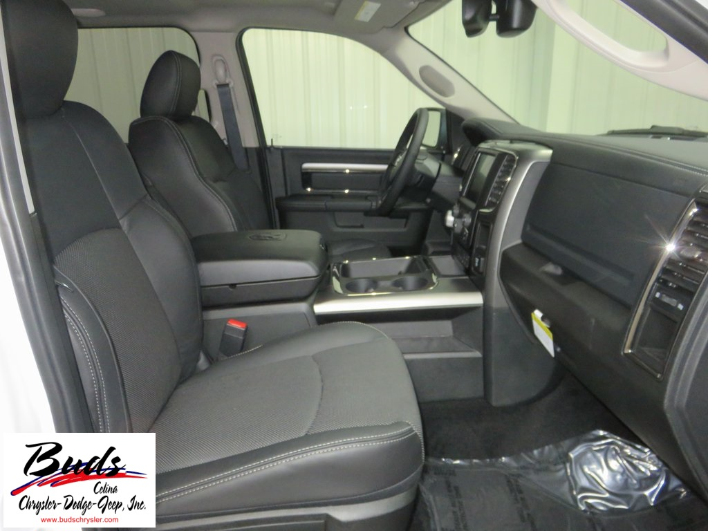 2017 Ram 1500 Crew Cab 4x4, Pickup #731130 - photo 18