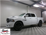 2017 Ram 1500 Crew Cab 4x4, Pickup #731130 - photo 1