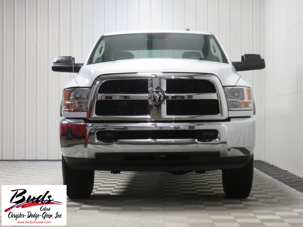 2017 Ram 2500 Crew Cab 4x4, Pickup #731140 - photo 3