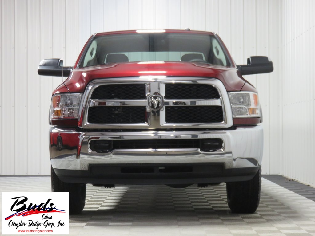 2017 Ram 2500 Crew Cab 4x4, Pickup #731170 - photo 3