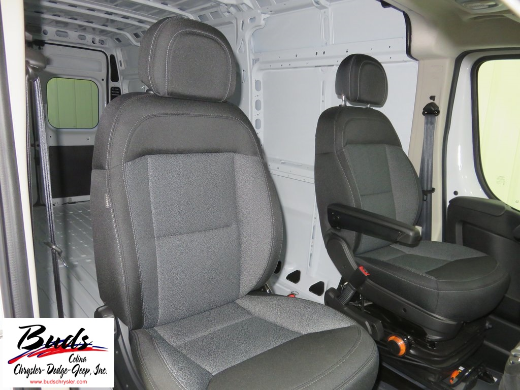 2017 ProMaster 3500 High Roof, Cargo Van #731220 - photo 15