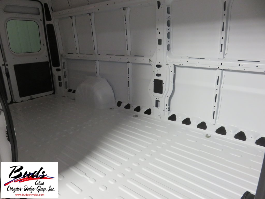 2017 ProMaster 3500 High Roof, Cargo Van #731220 - photo 19