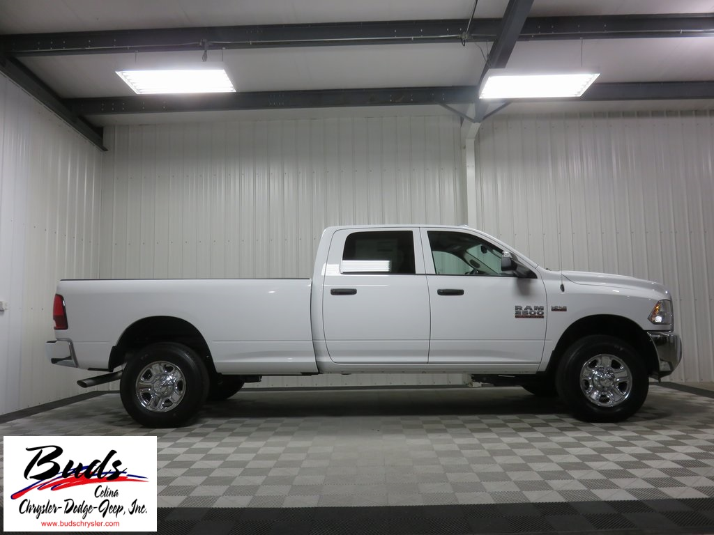 2017 Ram 2500 Crew Cab 4x4, Pickup #731270 - photo 6
