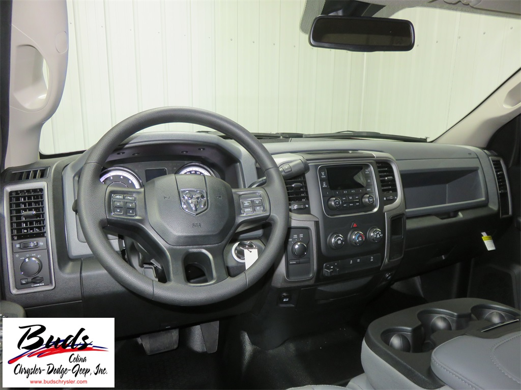 2017 Ram 2500 Crew Cab 4x4, Pickup #731330 - photo 19