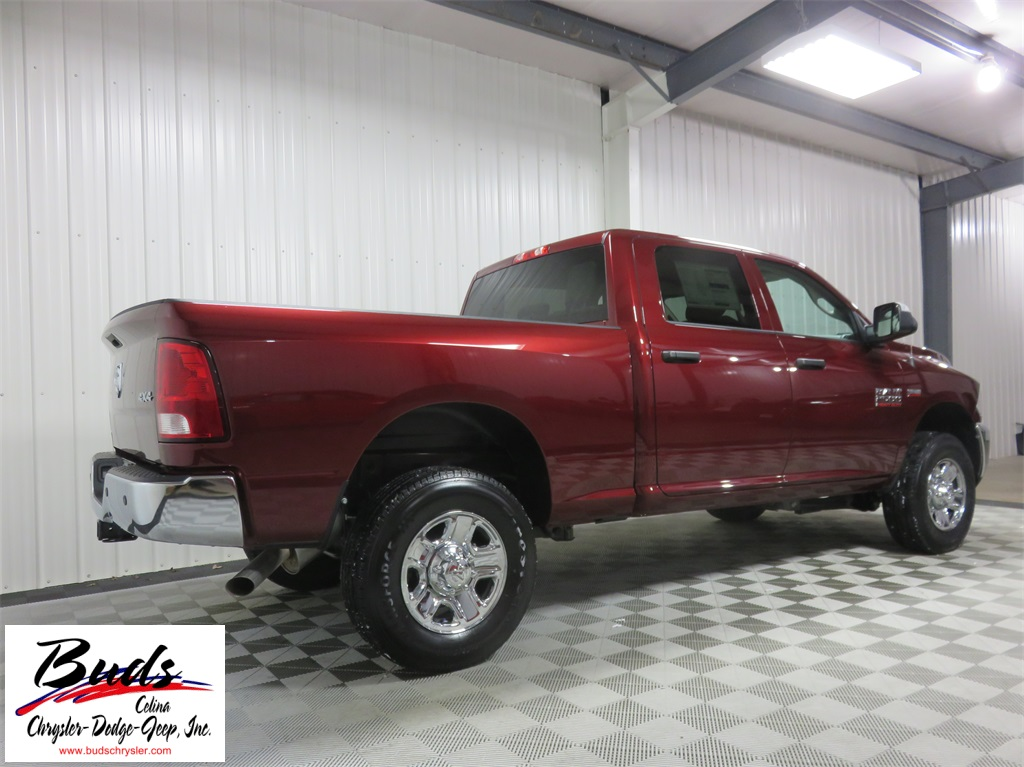 2017 Ram 2500 Crew Cab 4x4, Pickup #731330 - photo 7