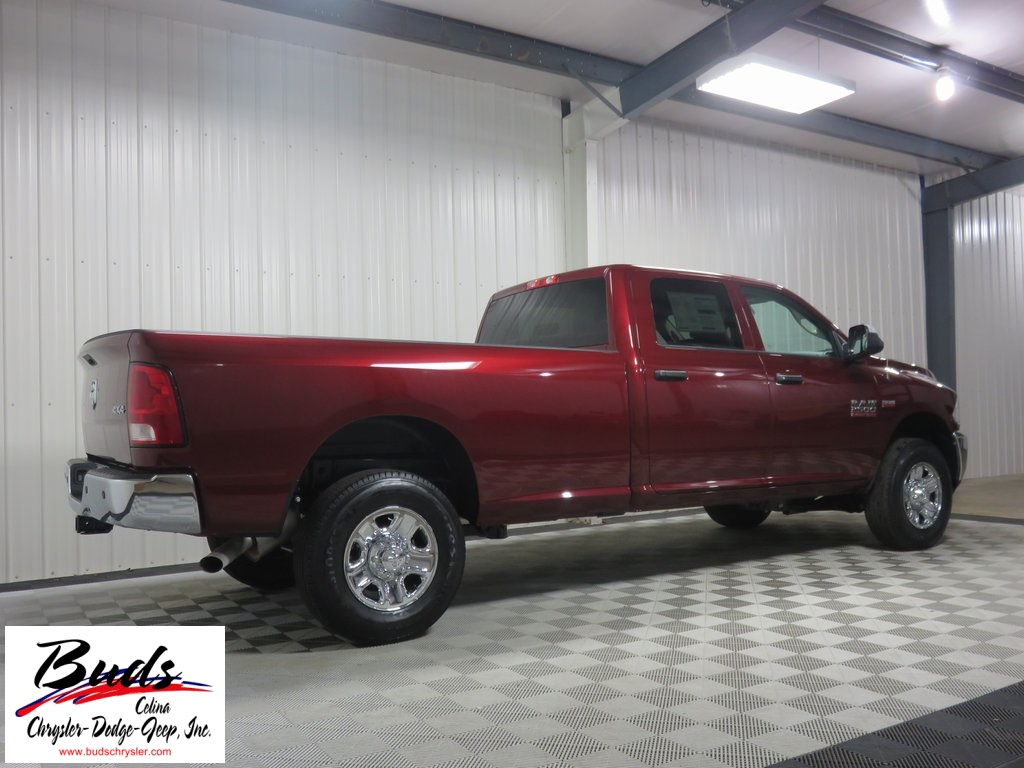 2017 Ram 2500 Crew Cab 4x4, Pickup #731380 - photo 7