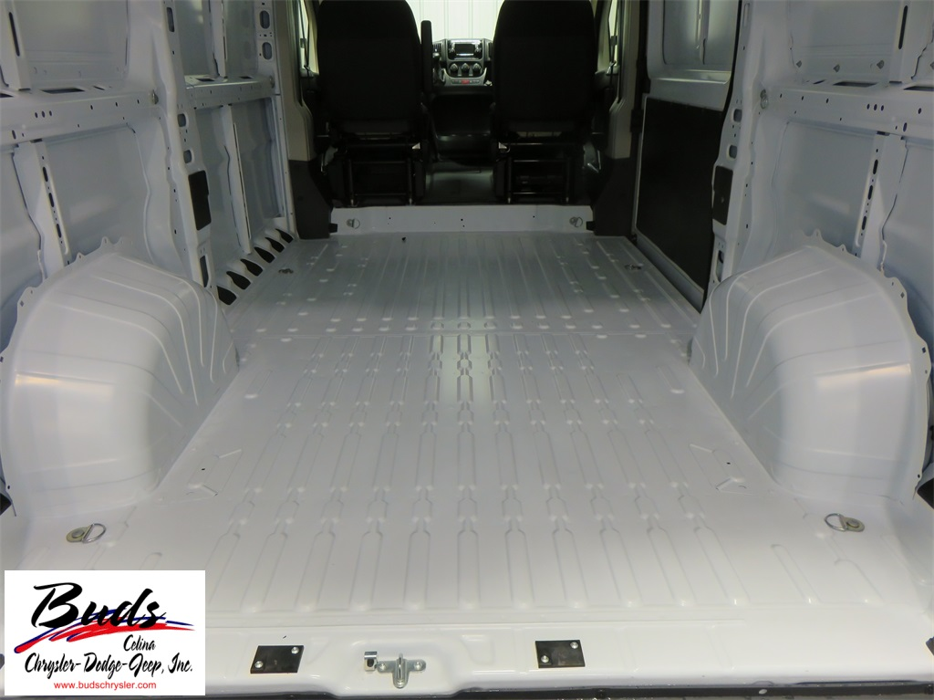 2017 ProMaster 1500 Low Roof, Cargo Van #731440 - photo 18