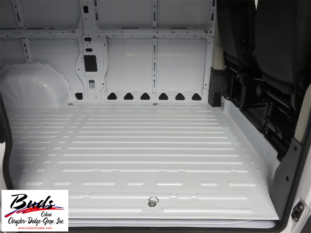 2017 ProMaster 1500 Low Roof, Cargo Van #731440 - photo 19