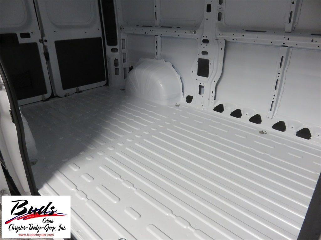 2017 ProMaster 1500 Low Roof, Cargo Van #731440 - photo 20