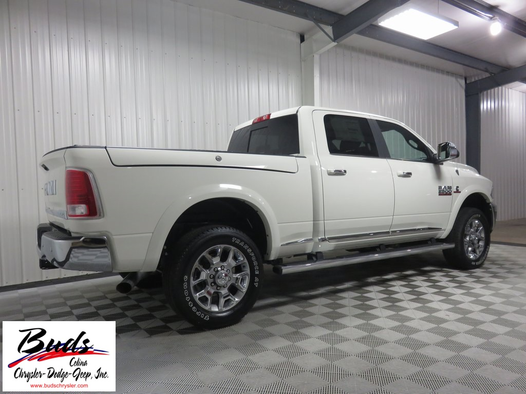 2017 Ram 2500 Crew Cab 4x4, Pickup #731700 - photo 2