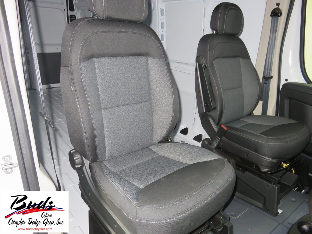 2017 ProMaster 3500 High Roof, Cargo Van #731810 - photo 16
