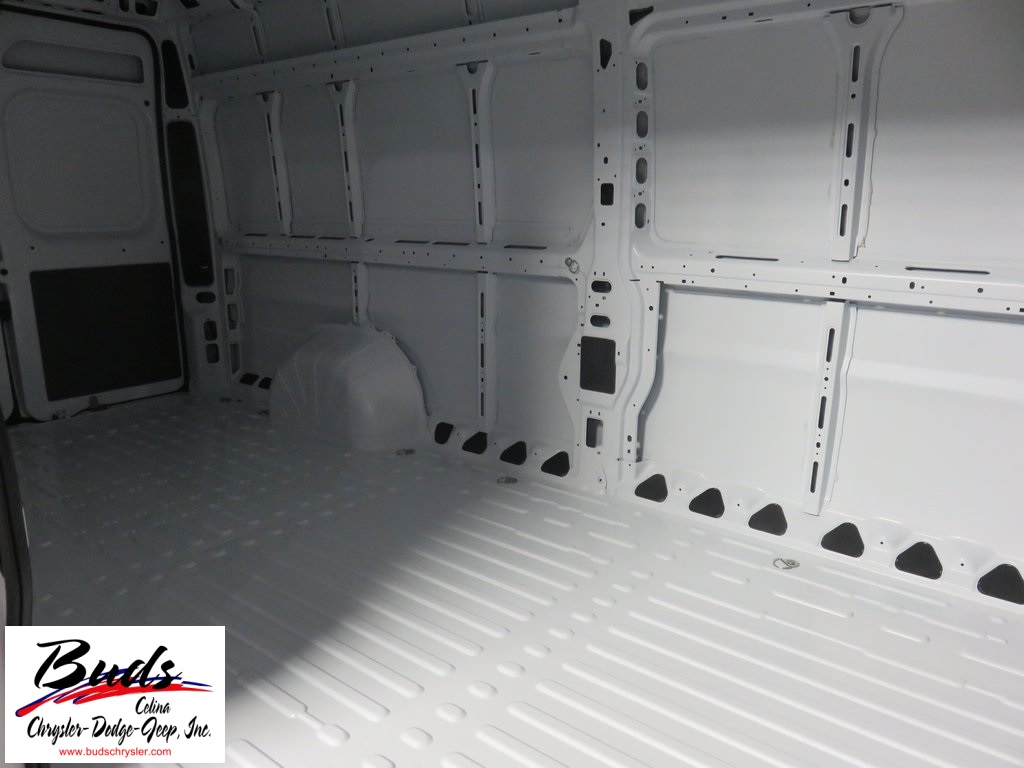 2017 ProMaster 3500 High Roof, Cargo Van #731810 - photo 19