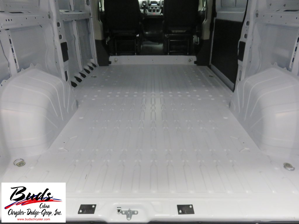 2017 ProMaster 1500 Low Roof, Cargo Van #731830 - photo 19