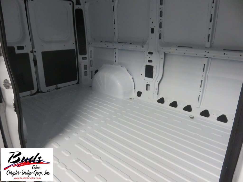 2017 ProMaster 1500 Low Roof, Cargo Van #731830 - photo 20