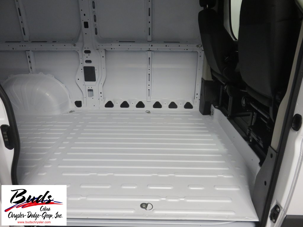 2017 ProMaster 1500 Low Roof, Cargo Van #731830 - photo 21