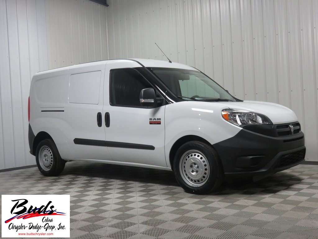 2017 ProMaster City, Cargo Van #731940 - photo 3