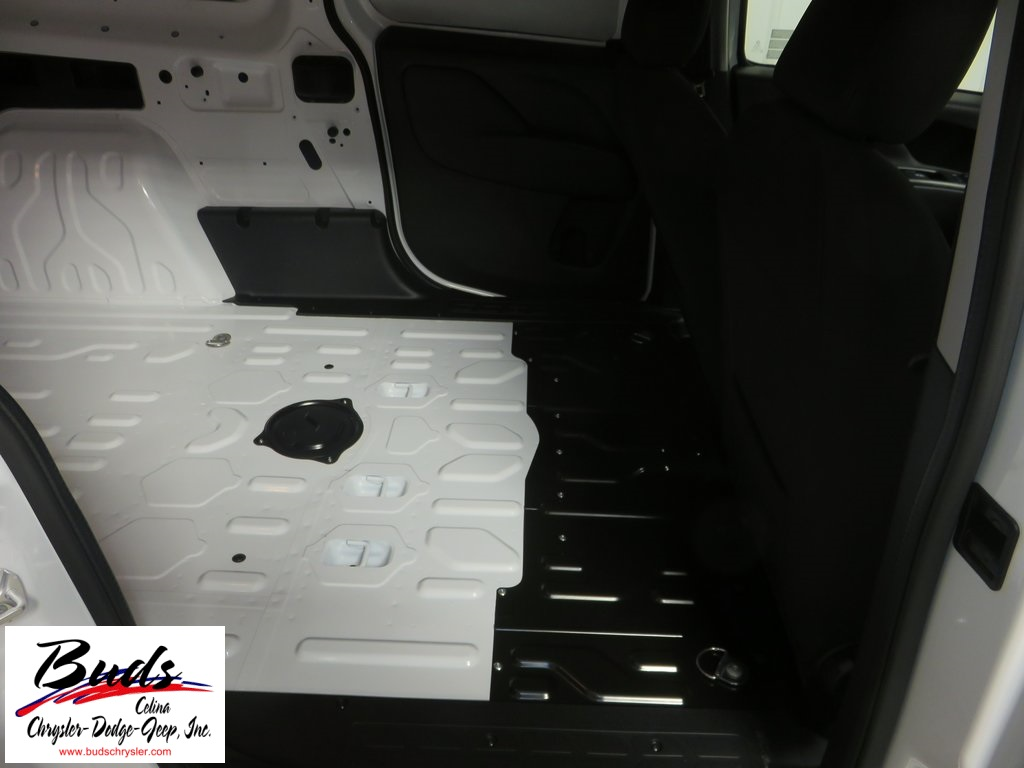 2017 ProMaster City, Cargo Van #731940 - photo 21