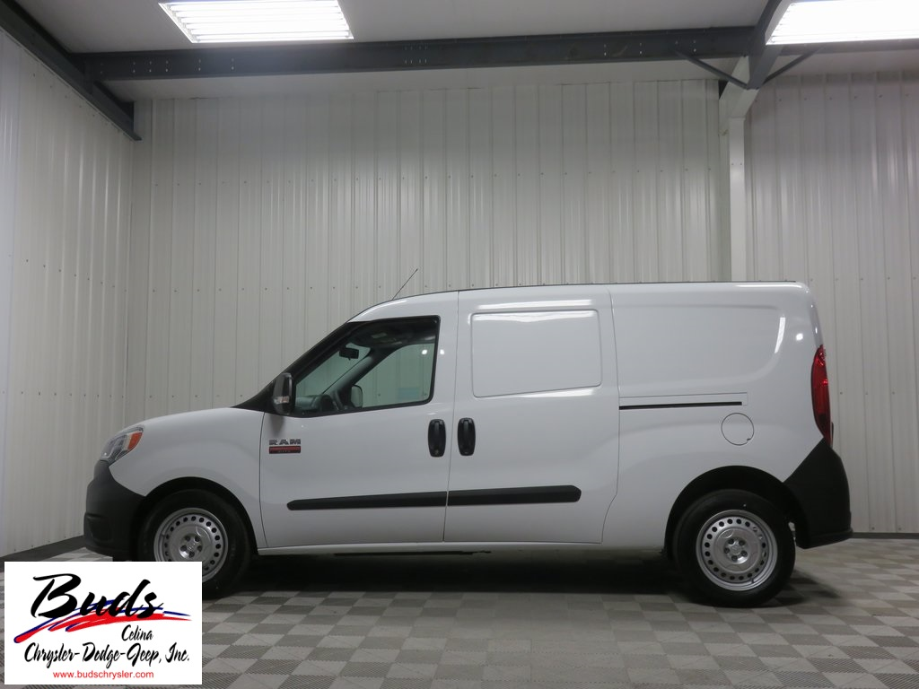 2017 ProMaster City, Cargo Van #731940 - photo 5