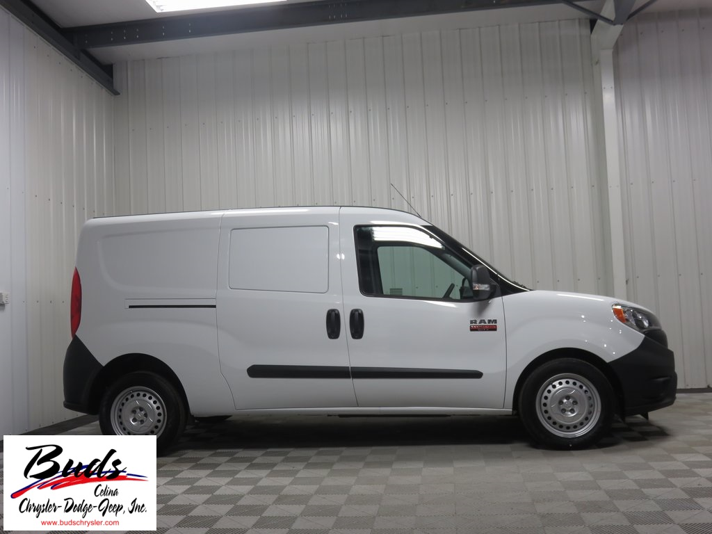 2017 ProMaster City, Cargo Van #731940 - photo 6